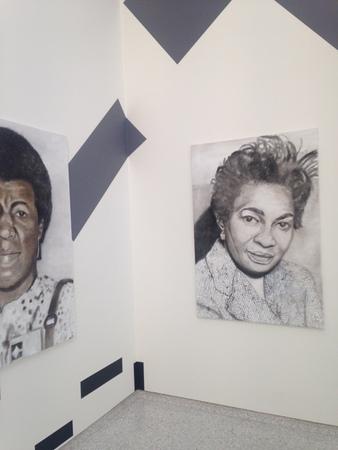 iris Kensmil Venice Biennale