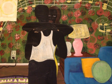 Kerry James Marshall Another Chance