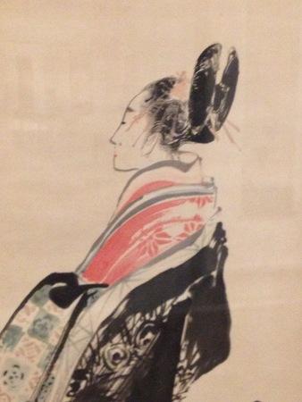 Hokusai Turned Sideways