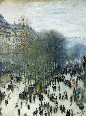 At Nadar039s but he was already gone
