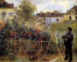 Reading Toward Renoir
