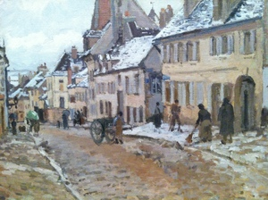 Passages Pissarro