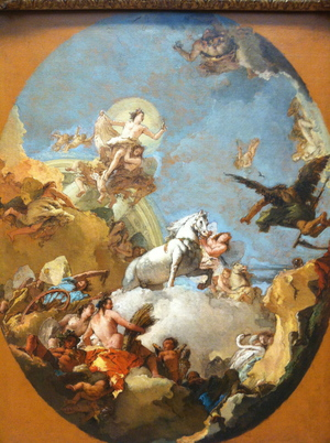 Tiepolo039s Time