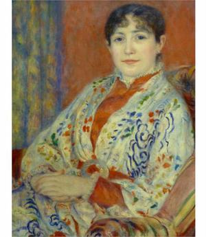 Reading Toward Renoir II