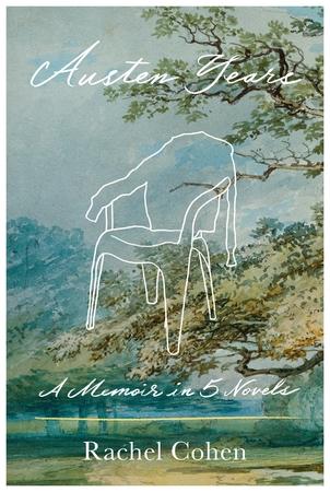 Austen Years Excerpt in the New Yorker Online