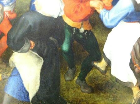 Jan Brueghel the Elder Dance