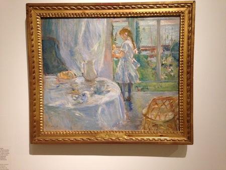 Morisot Cottage